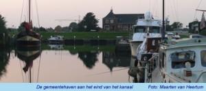 Gemeindehafen Numansdorp