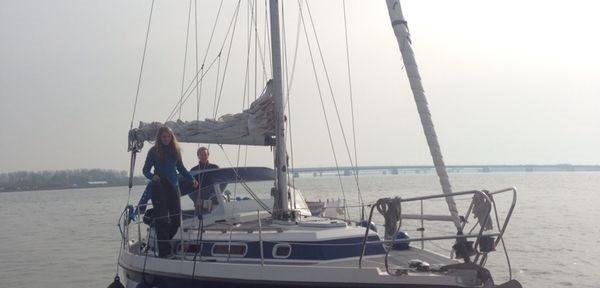 Unsere letzte Reise mit Ioanna