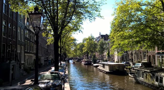 Ijmuiden – Amsterdam